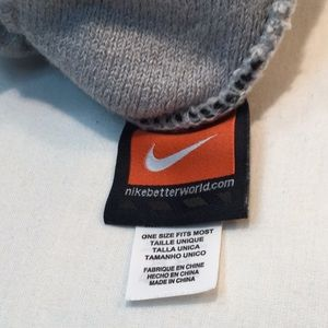 Nike Accessories - Nike stocking knit cap, unisex one size fits most